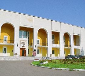 Hotel Uzkoye