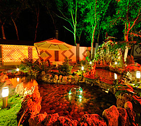 Hotel Zateryannyi Rai u Mashuka