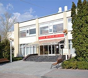 Санаторий Сокол