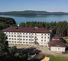 Гостиница Парк-Отель Бурдугуз