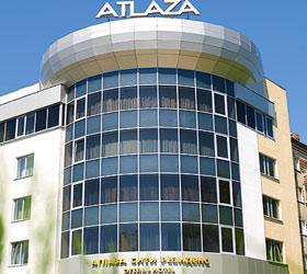 Гостиница Атлаза Сити Резиденс
