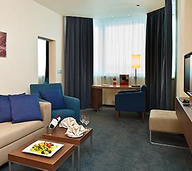 Hotel Ramada Yekaterinburg