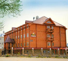 Гостиница Белка-Отель
