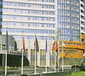 Гостиница Ренессанс Москва Монарх Центр Отель