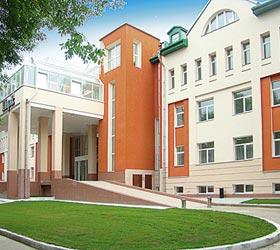 Гостиница Отель Парк Крестовский