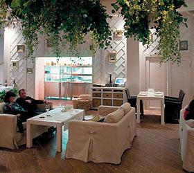 Hotel Terijoki Yacht Club (Zelenogorsk)
