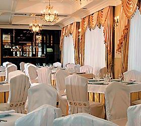Гостиница Гранд-Петтине