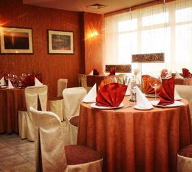 Hotel Polyot
