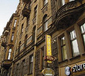 Hotel Anabel on Nevsky, 147 Mini-Hotel