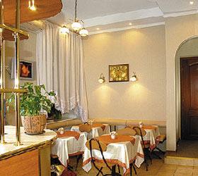 Гостиница Анабель на Невском, 147