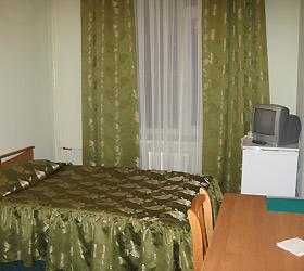 Гостиница Паркотель