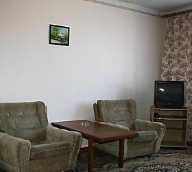 Hotel Gornyak