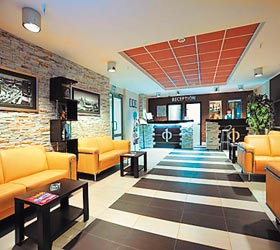 Hotel Flagman-Hotel