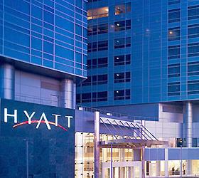 Hotel Hyatt Regency Dushanbe