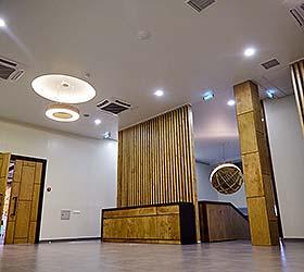 Hotel Equator