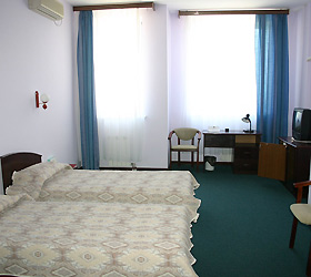 Hotel Lidiya