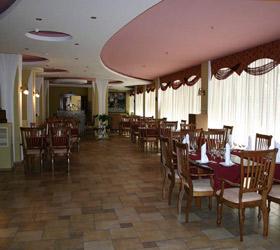 Гостиница Лидия