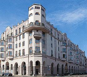 Гостиница Северный Модерн Мини-отель