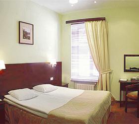 Гостиница М-Отель