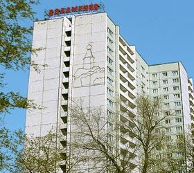 Hotel Vladykino