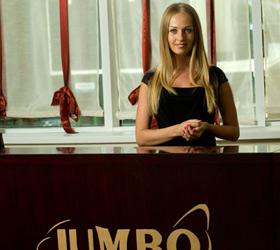 Гостиница Джамбо