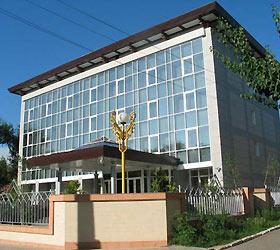 Гостиница Белый Лотос Сити Отель