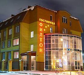 Hotel Filton