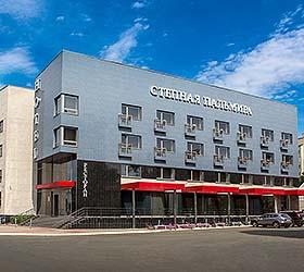 Hotel Stepnaya Palmira