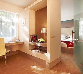Гостиница Сити Парк Отель