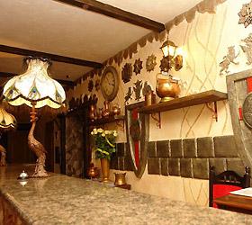 Hotel Stary Zamok