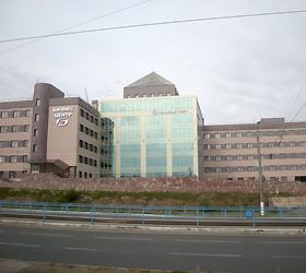 Гостиница Форум