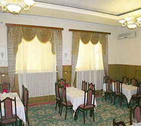 Hotel Petrovsk