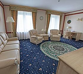 Гостиница Тыгын Дархан