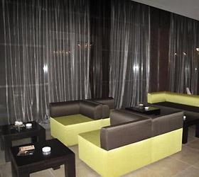 Гостиница Золотой Затон