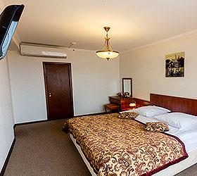 Гостиница Аструс - Центральный Дом Туриста