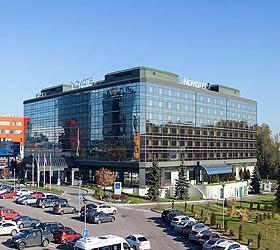 Гостиница Новотель Москва Аэропорт Шереметьево