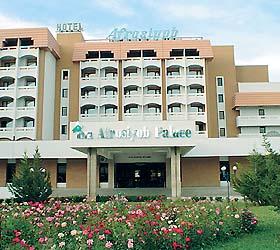 Hotel Orient Star Kuk-Serai