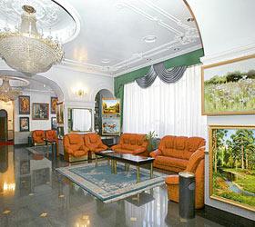 Гостиница Версаль
