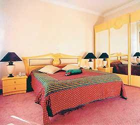 Hotel Villa Berika
