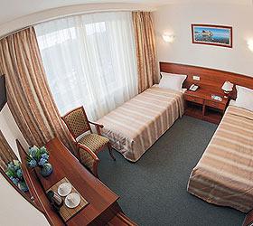 Hotel Angara