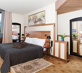Гостиница Бэст Вестерн Сантакос Отель