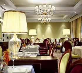 Гостиница Балчуг Кемпински Москва