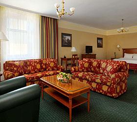 Hotel Marriott Grand