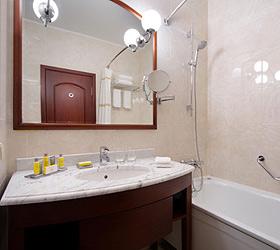 Hotel Marriott Tverskaya