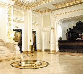 Гостиница Савой