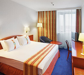Hotel Holiday Inn Moscow Vinogradovo
