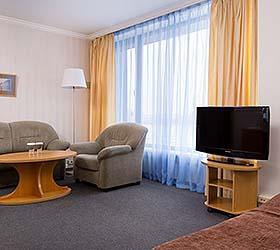 Гостиница Санкт-Петербург
