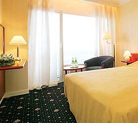 Гостиница Лиелупе