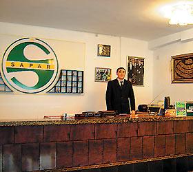 Hotel Sapar
