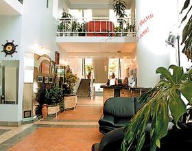 Гостиница Оснабрюк